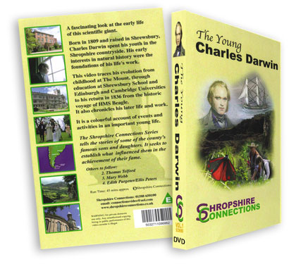charles darwin dabbles in natural history early in his life Fashion evolution through  charles darwin proposed his theory of  he suggested that the origins of new life and evolution are caused by natural selection over.